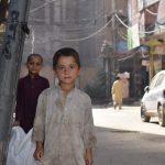 Child labour in KP