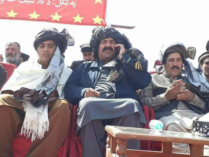 PTM announce end to talks with govt   Peshawar Today