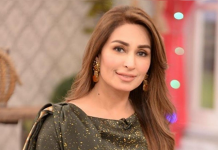Reema Khan claims fellow female actor tried to poison her