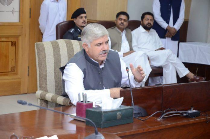 KP govt announces compensation for Kharqamar incident victims