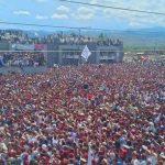PTM miranshah protest