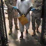 Guantanamo cells