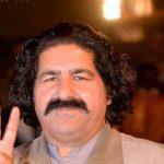 Ali Wazir