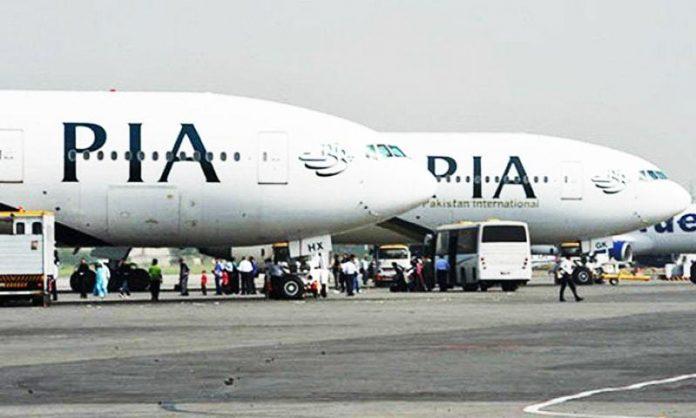 PIA flight leaves behind luggage of passengers at Riyadh airport