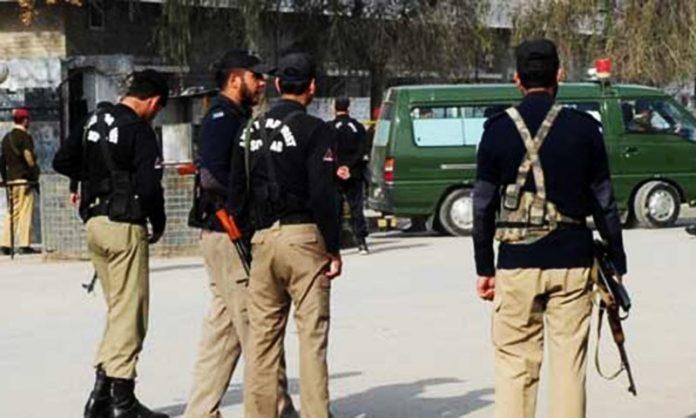 Mardan police kill proclaimed offender in encounter