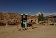Owners of damaged petrol pumps in North Waziristan seek compensation