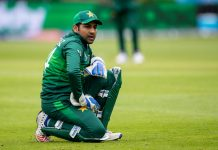 Sarfraz Ahmed to be retained as T20I captain for Australia series