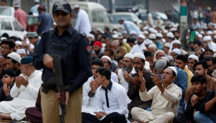 KP Govt devises security plan for Eid-ul-Fitr