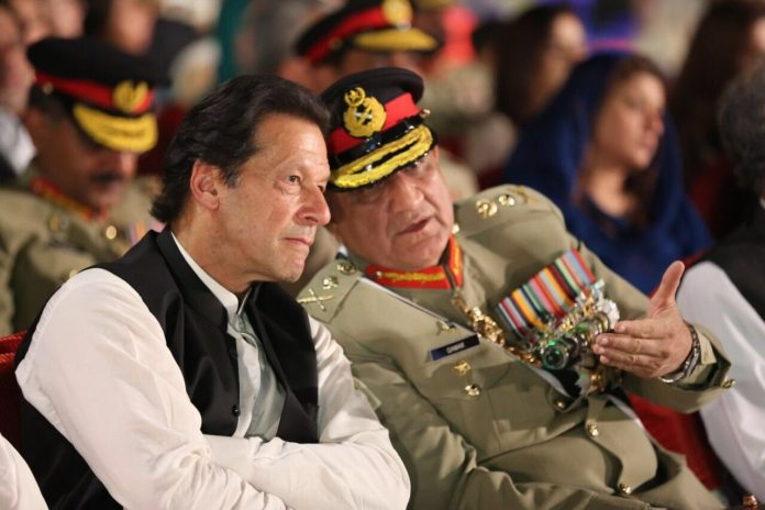 Pak-Army agrees to cut defense budget