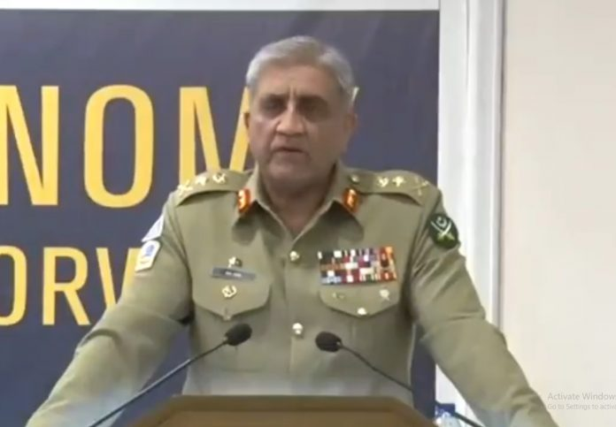 Everyone needs to fulfill responsibilities for economic stability: COAS
