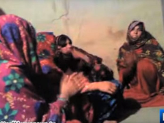 Kohistan Video scandal