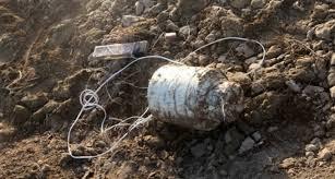 IED blast kill man in Mohmand