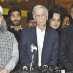 Govt to move court against Maulana Fazlur Rehman over provocative speech