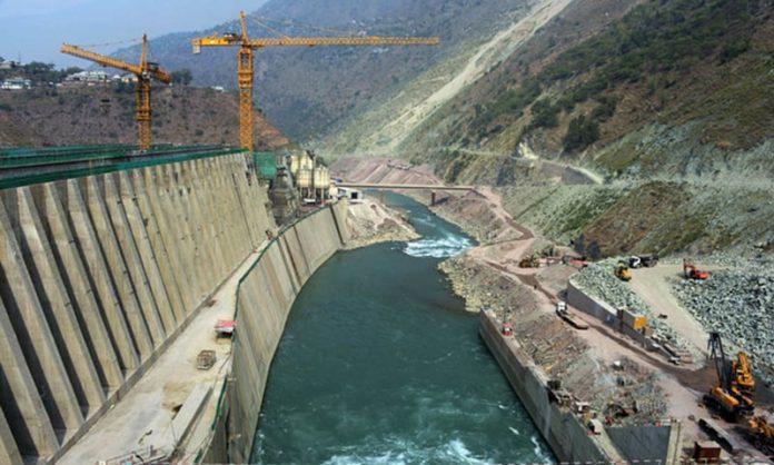 LHC orders govt to produce progress report of Diamer Bhasha, Mohmand dams