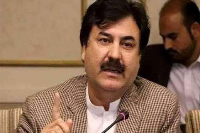 Shaukat Yousafzai claims dollar hike good for Pakistan