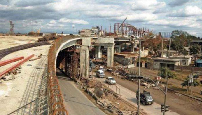 KP govt considers revising PC-1 of Peshawar BRT project again