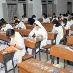 KP govt decides education boards will hold separate exams for 9th, 10th grades