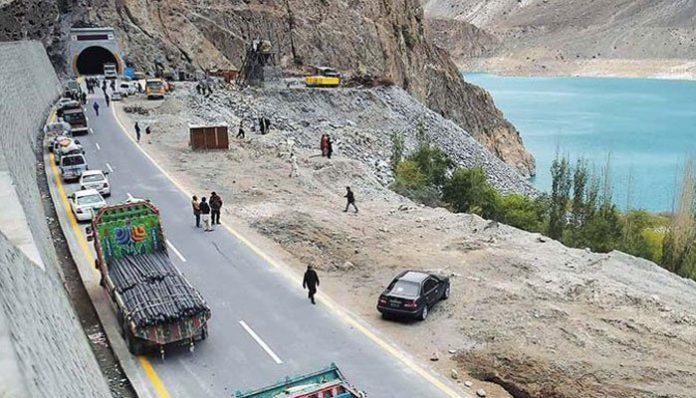 World Bank to finance Khyber Pass Economic Corridor