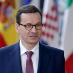 Polish PM accuses Putin of lying about outbreak of World War II