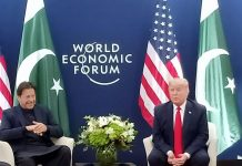 Pakistan, US agree to further strengthen bilateral ties