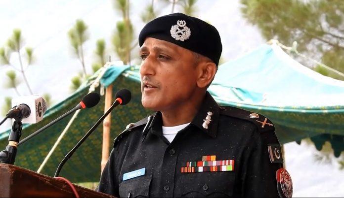 Sanaullah Abbasi appointed new IGP of Khyber Pakhtunkhwa