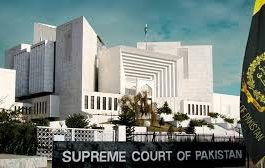 SC fines KP govt Rs0.5 mn over misinformation