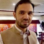 Shehzad Yousafzai