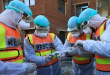 New coronavirus case emerges in Gilgit-Baltistan, Pakistan's tally rises to 20