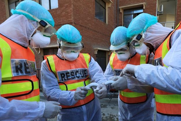 Pakistan witnesses deadliest day of coronavirus with 153 deaths