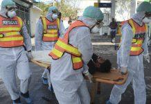 Pakistan's coronavirus cases surge to 89,249 as death toll reaches 1,838