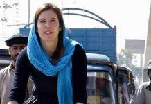 Islamabad police term Cynthia Ritchie's rape complaint baseless
