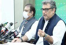 Sindh govt tampered with Uzair Baloch JIT report: Ali Zaidi