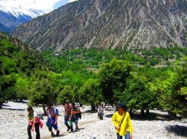 Khyber Pakhtunkhwa tourist destinations to reopen after Eid