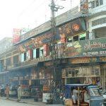 Peshawar's famous Namak Mandi food street reopens after three months