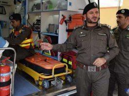 Bajaur rescue 1122